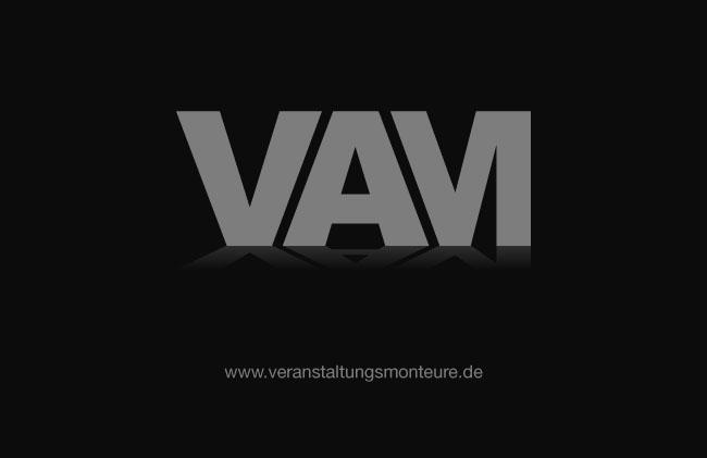 Logo der Veranstaltungsmonteure GmbH