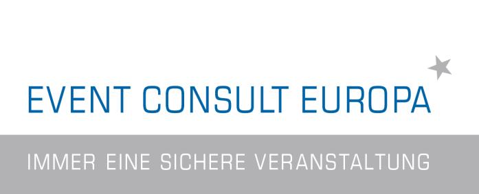 Logo der Event Consult Europa ECE GmbH