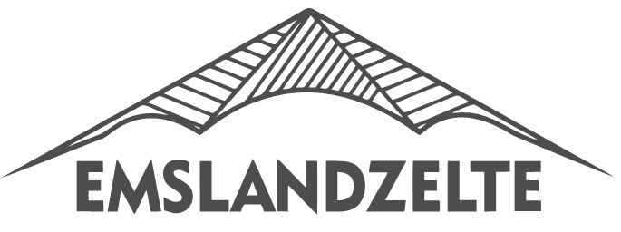 Logo der Emslandzelte Hoffmann GmbH
