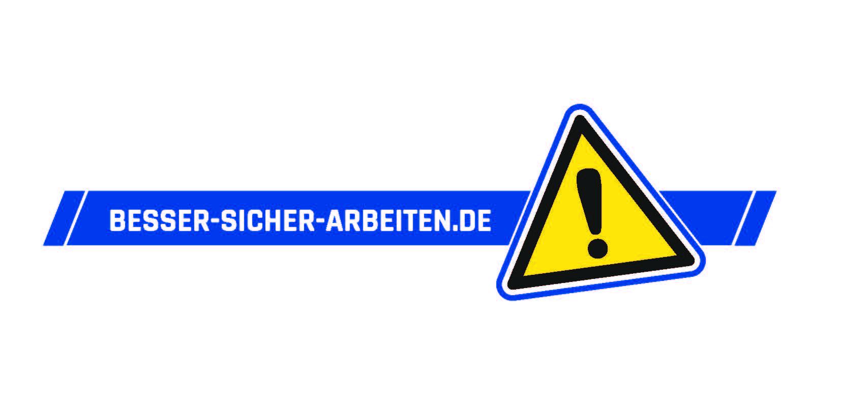 Logo der Besser-Sicher-Arbeiten
