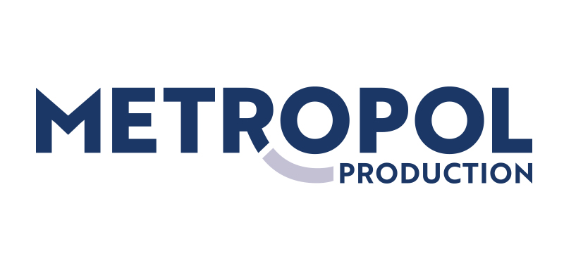 Logo der Metropol Production GmbH