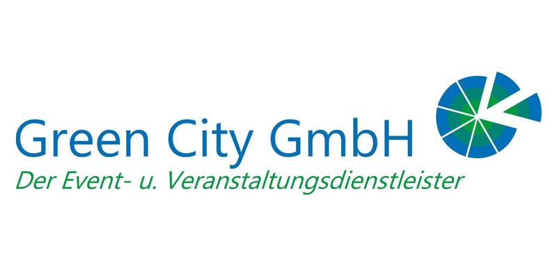 Logo der Green City GmbH