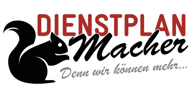 Logo der Dienstplanmacher