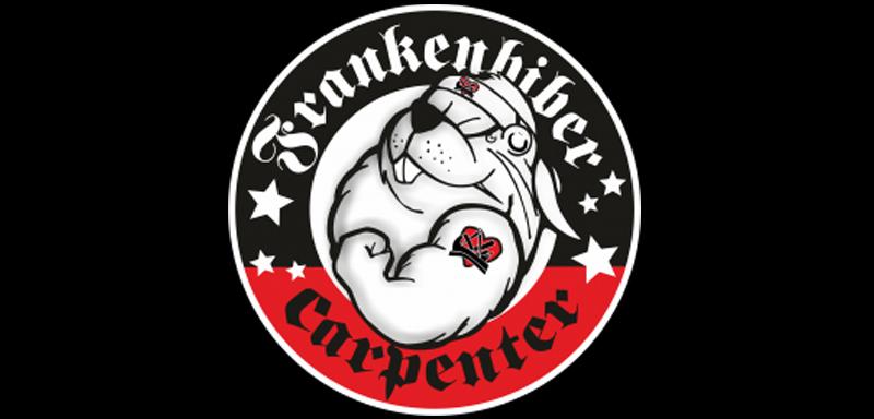 Logo der Frankenbiber GmbH