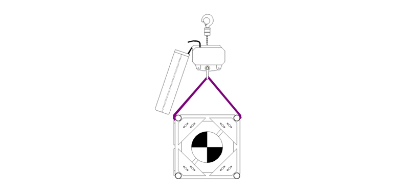 Logo der SD Rig high