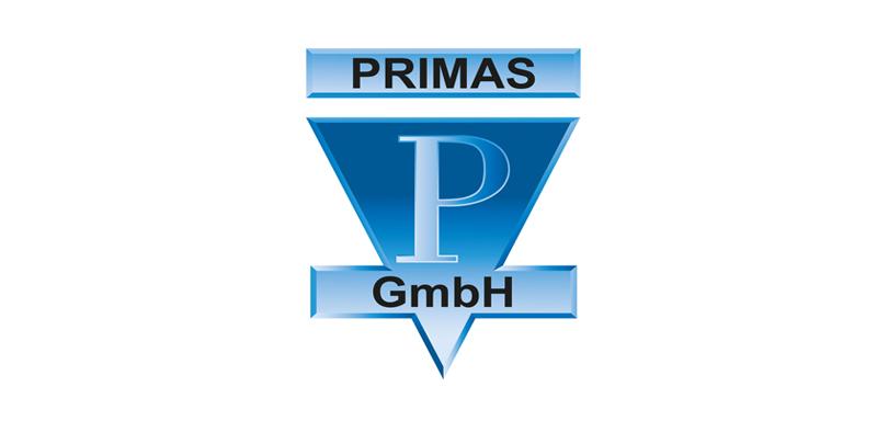 Logo der Veranstaltungs&Sicherheitsdienst Primas GmbH