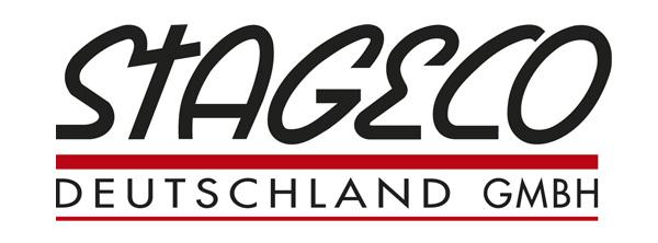 Logo der Stageco Deutschland GmbH
