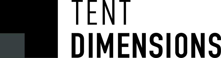 Logo der TENT DIMENSIONS GmbH