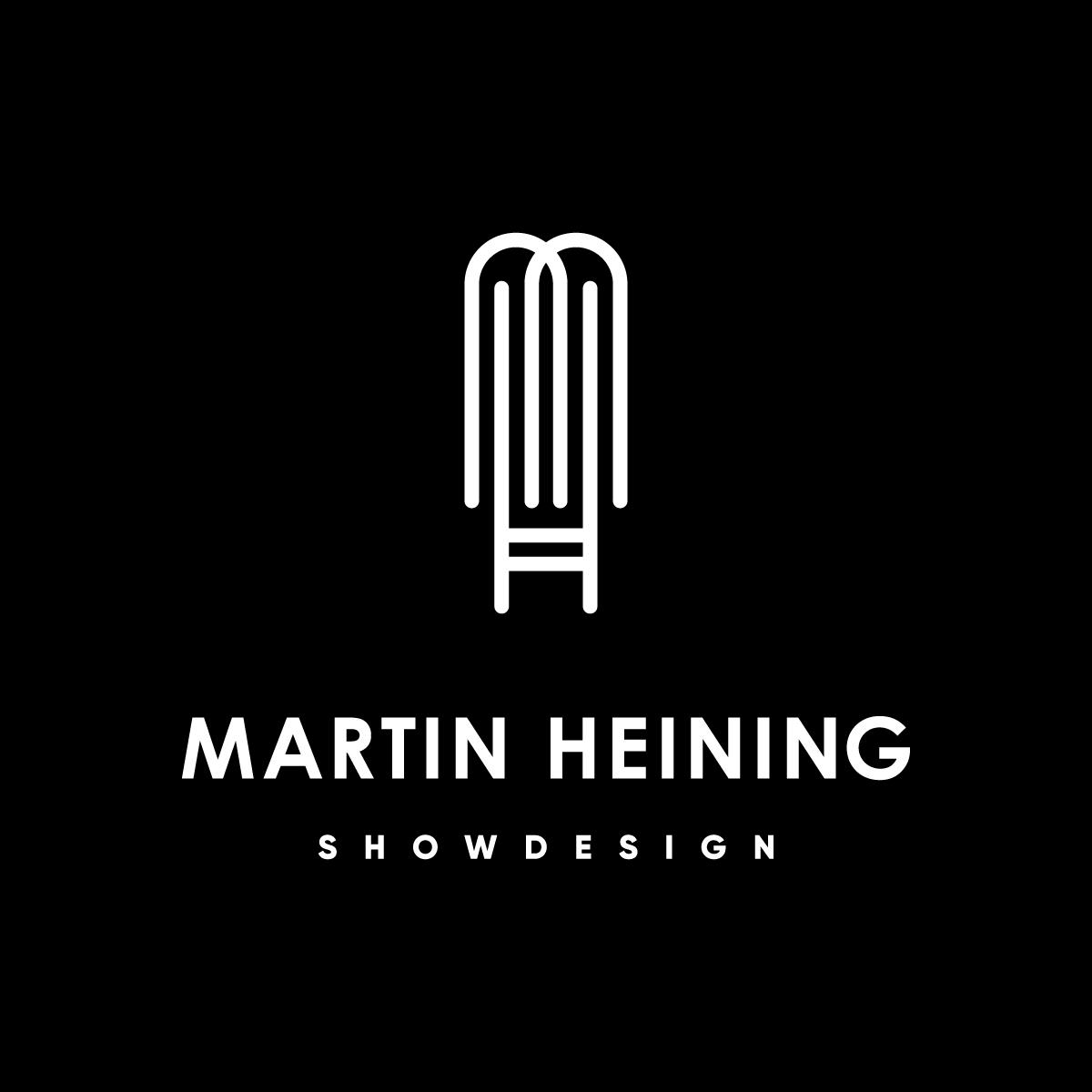 Logo der Martin Heining Showdesign