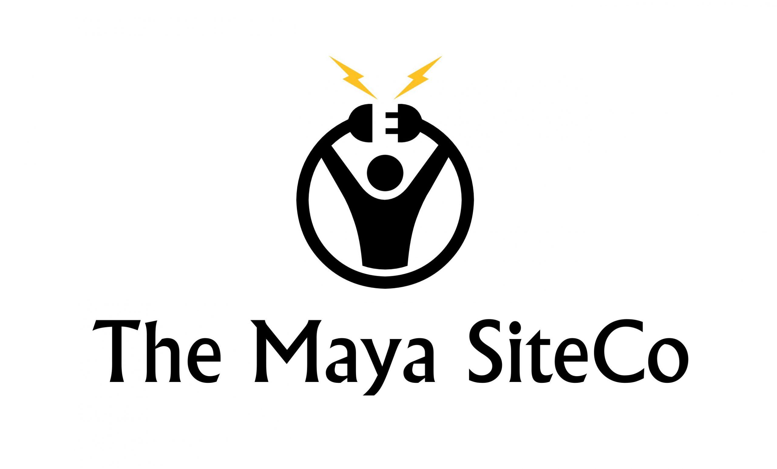 Logo der The Maya SiteCo GmbH