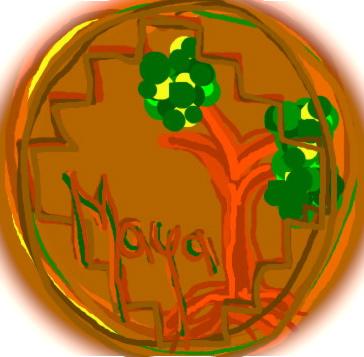 Logo der Maya Event AG