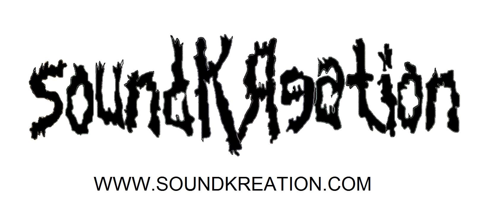 Logo der Soundkreation