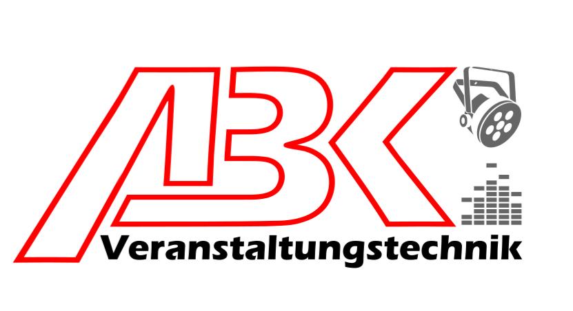 Logo der ABK Werbe- und Veranstaltungstechnik