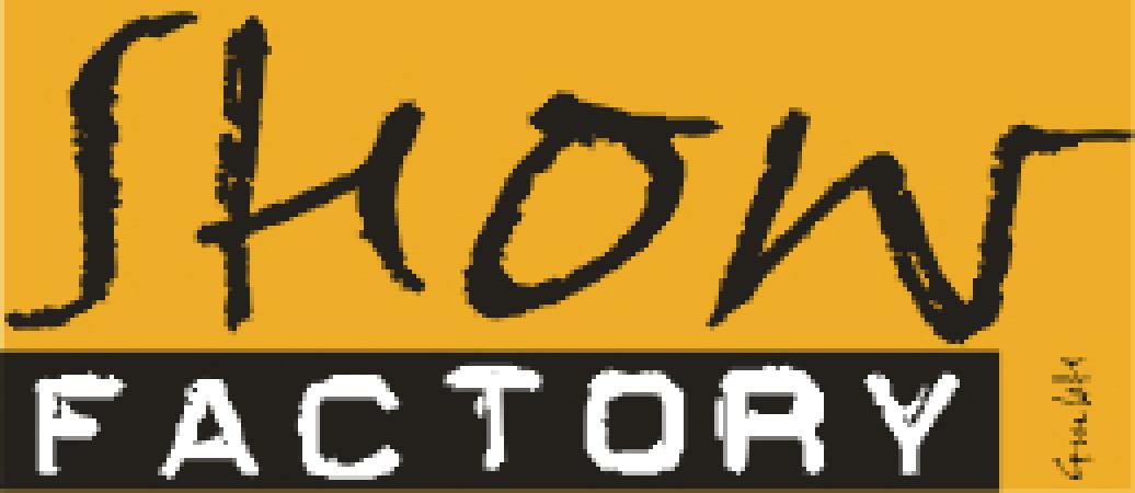 Logo der Show Factory GmbH