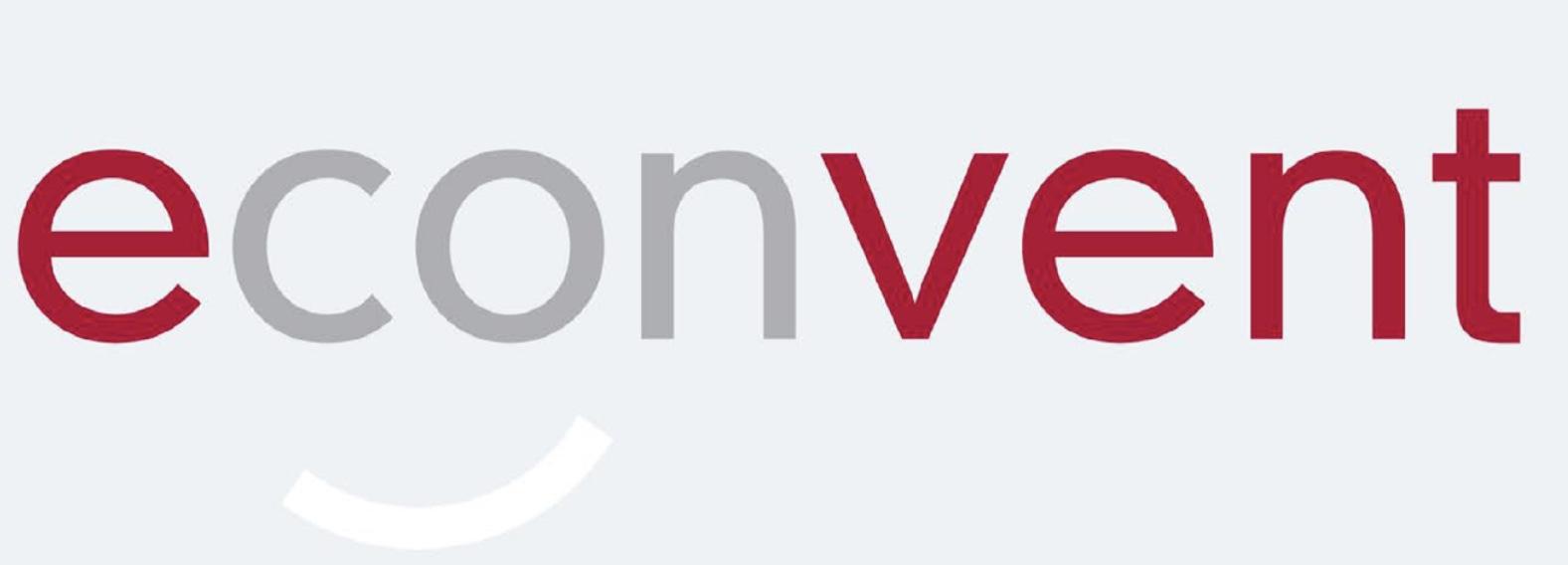 Logo der econvent GmbH