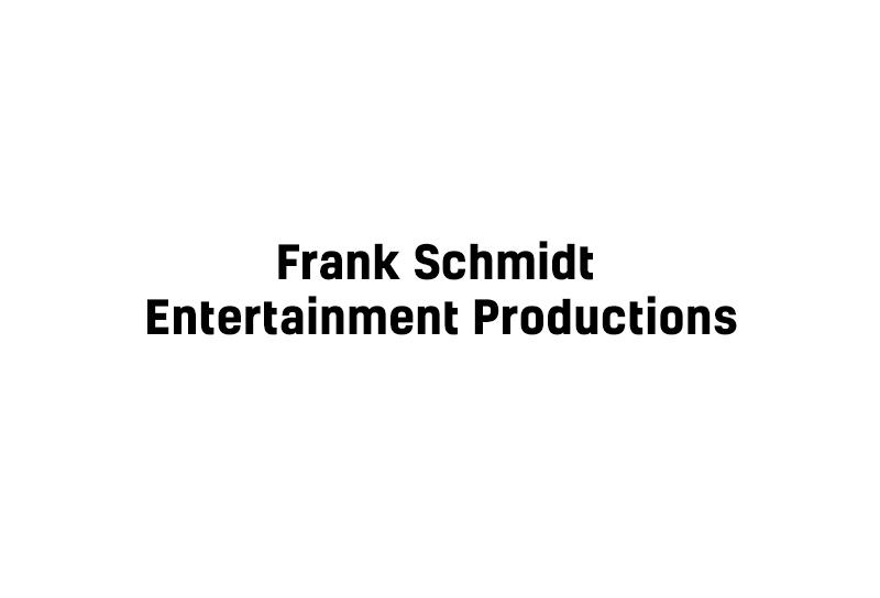 Logo der Frank Schmidt Entertainment Productions
