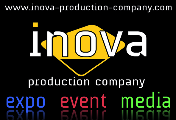 Logo der inova GmbH