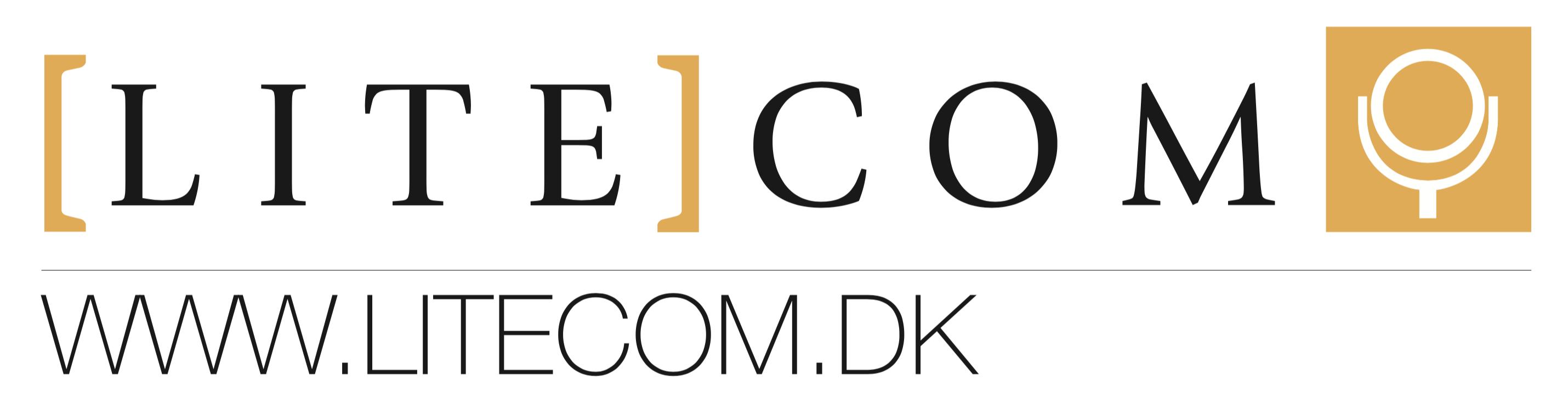 Logo der LITECOM GmbH