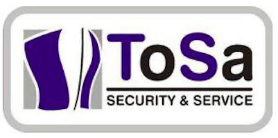 Logo der ToSa Security & Service GmbH&Co.KG
