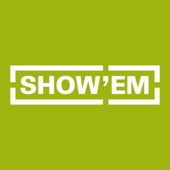 Logo der SHOWEM Veranstaltungstechnik GmbH