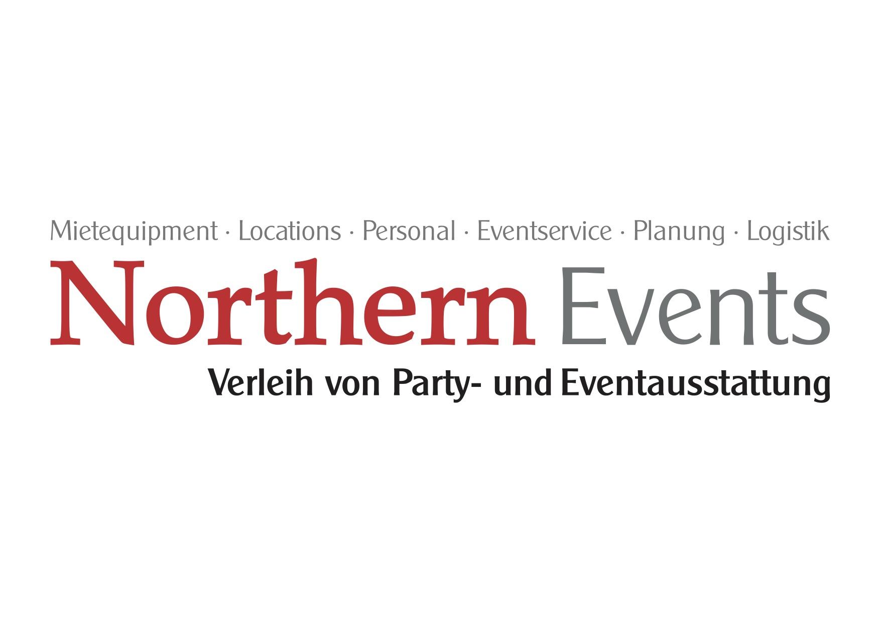 Logo der Northern Events