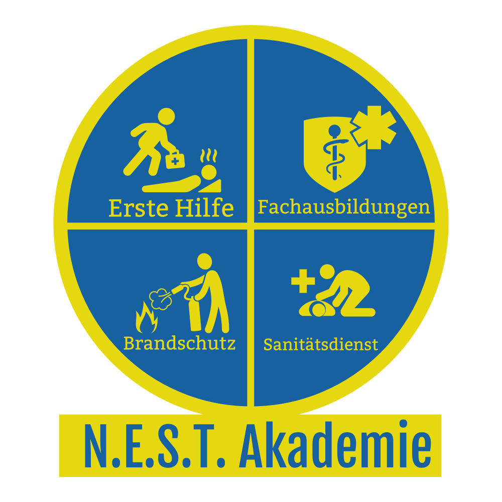 Logo der N.E.S.T. Akademie