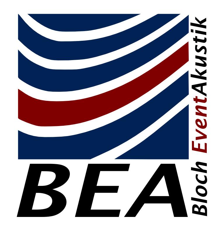 Logo der Bloch EventAkustik