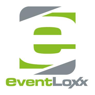 Logo der EventLoxx - International Eventlogistics