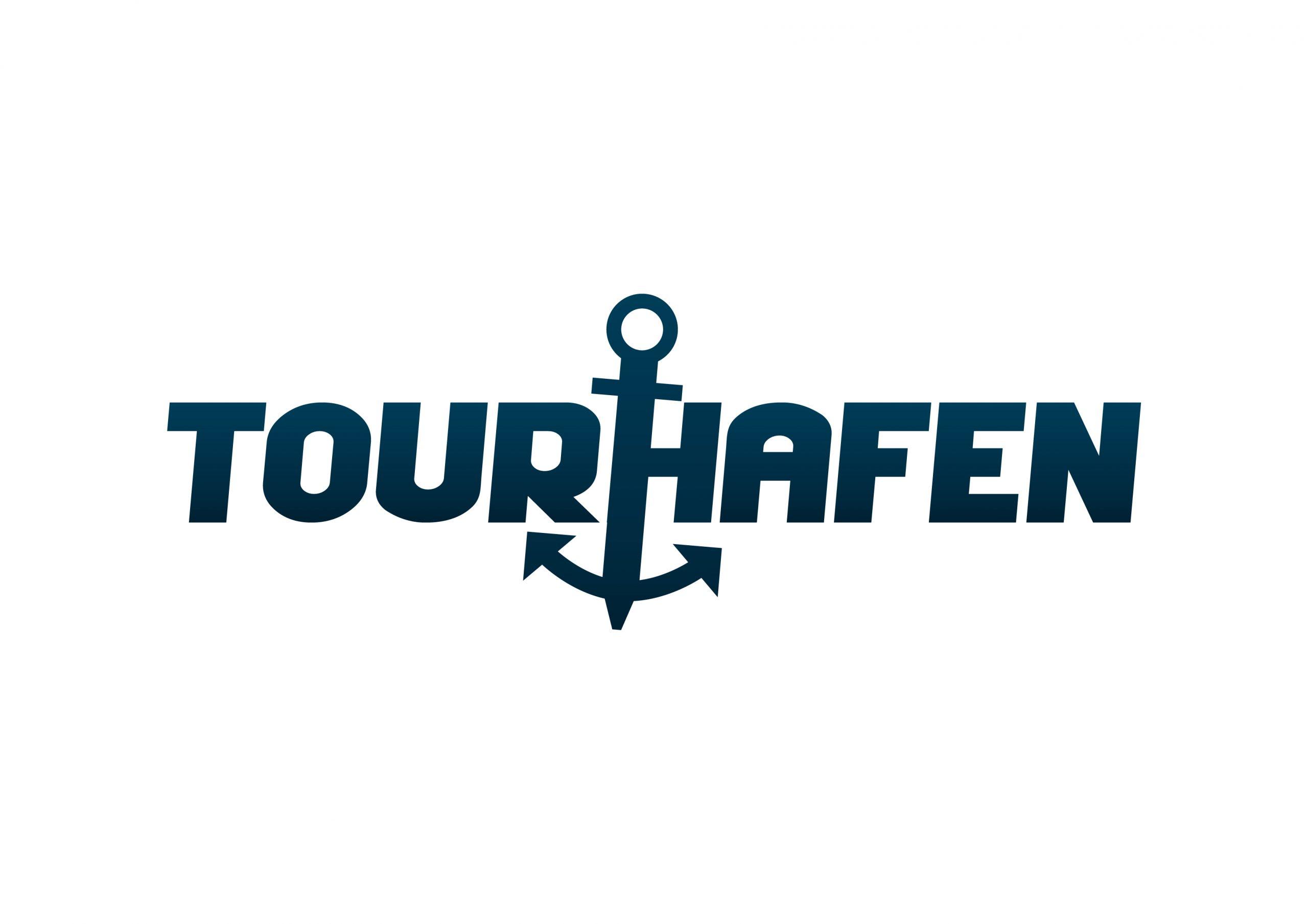 Logo der Tourhafen