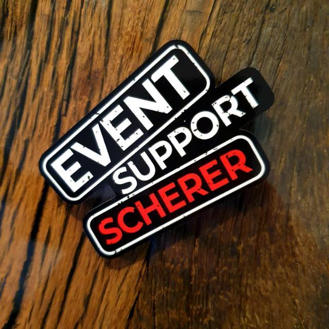 Logo der EventSupport-Scherer