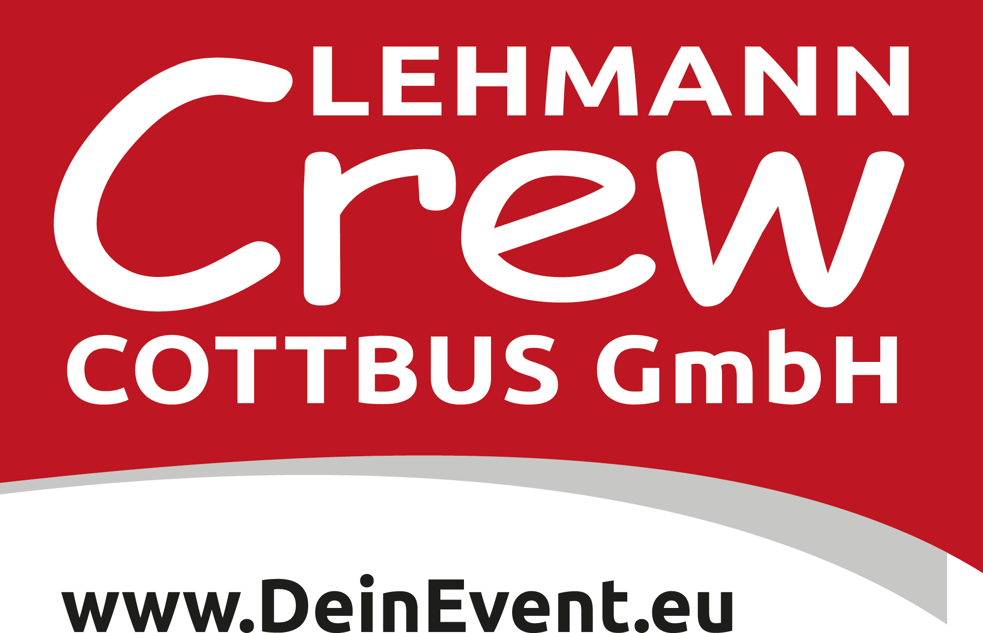 Logo der Lehmann Crew Cottbus GmbH