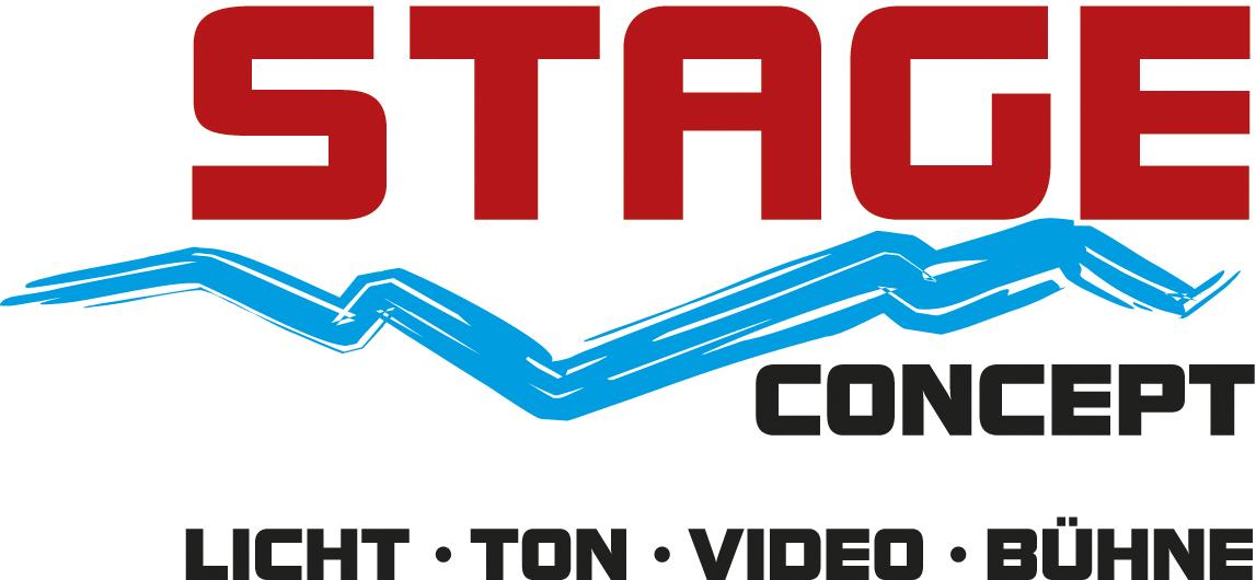 Logo der Stage Concept GmbH
