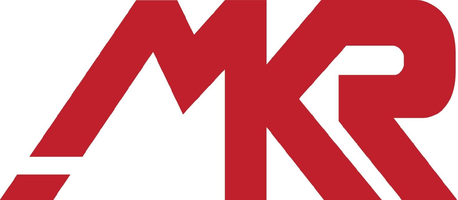 Logo der MKR- Messe- und Konzertbau Stefan Rasche