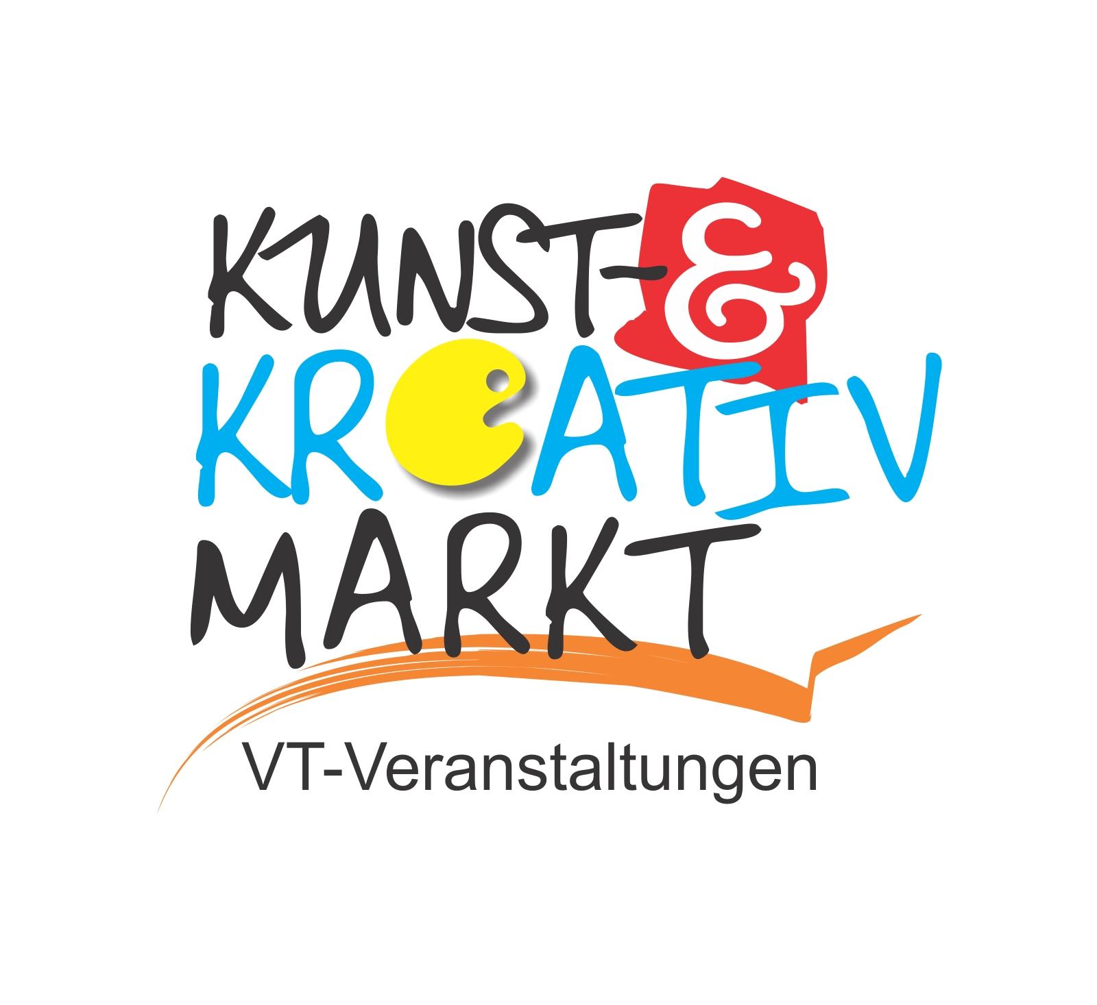 Logo der VT Veranstaltungen