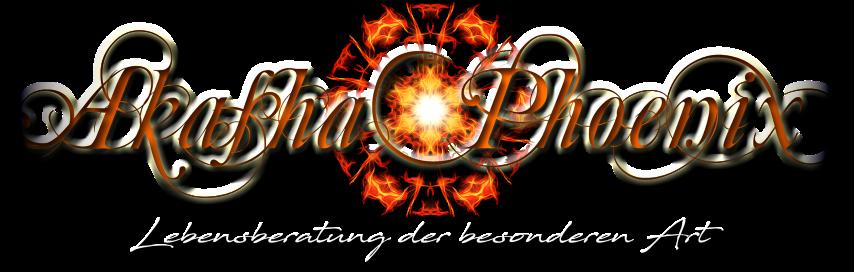 Logo der Akasha-Phoenix