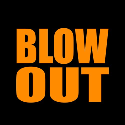 Logo der BLOW OUT GmbH