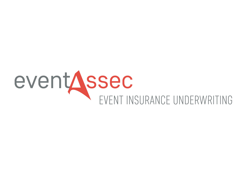 Logo der EventAssec GmbH & Co. KG Assekuradeur für Event & Entertainment