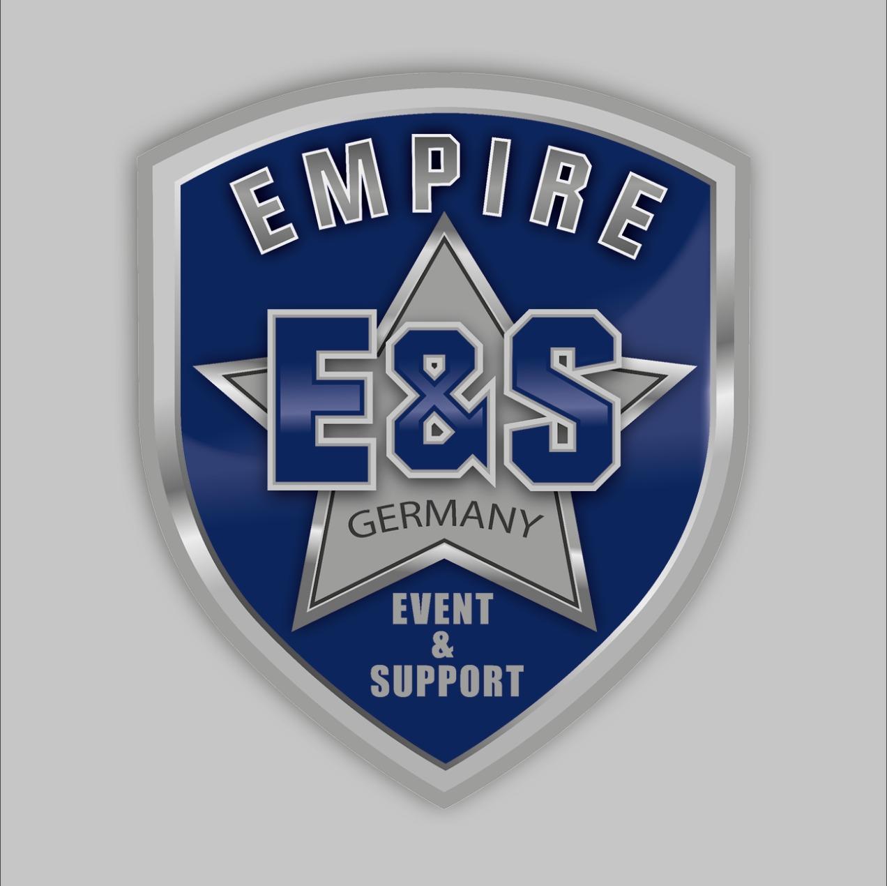 Logo der Empire Event & Support GmbH