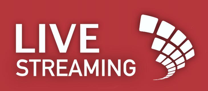 Logo der LIVE STREAMING.RED