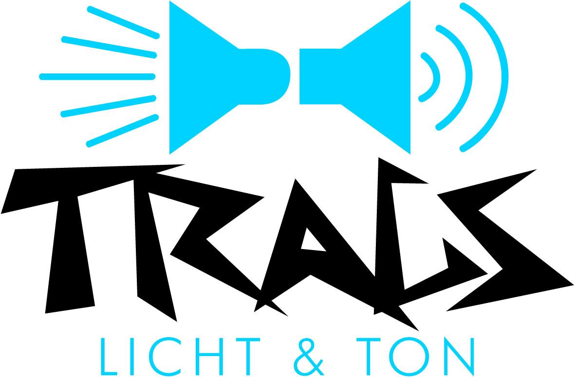 Logo der TRACS Licht und Ton