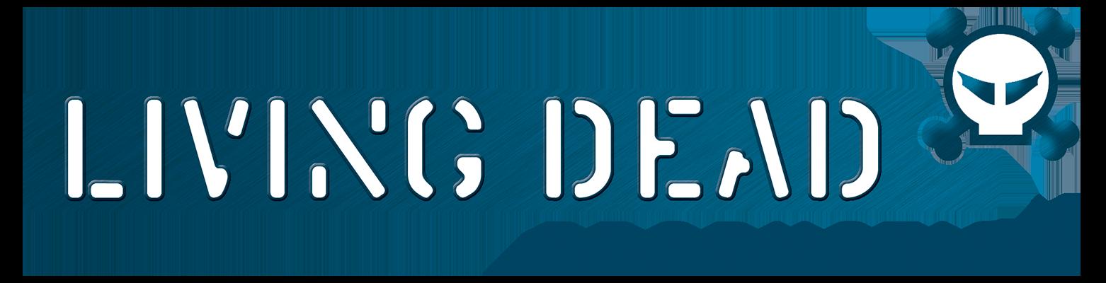 Logo der Living Dead Production