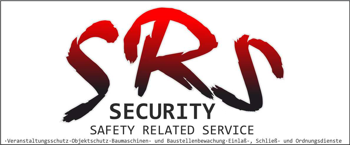 Logo der SRS Security