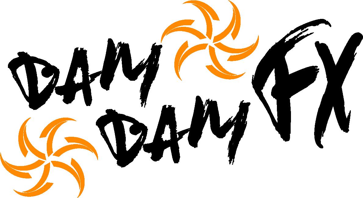 Logo der Bam Bam FX