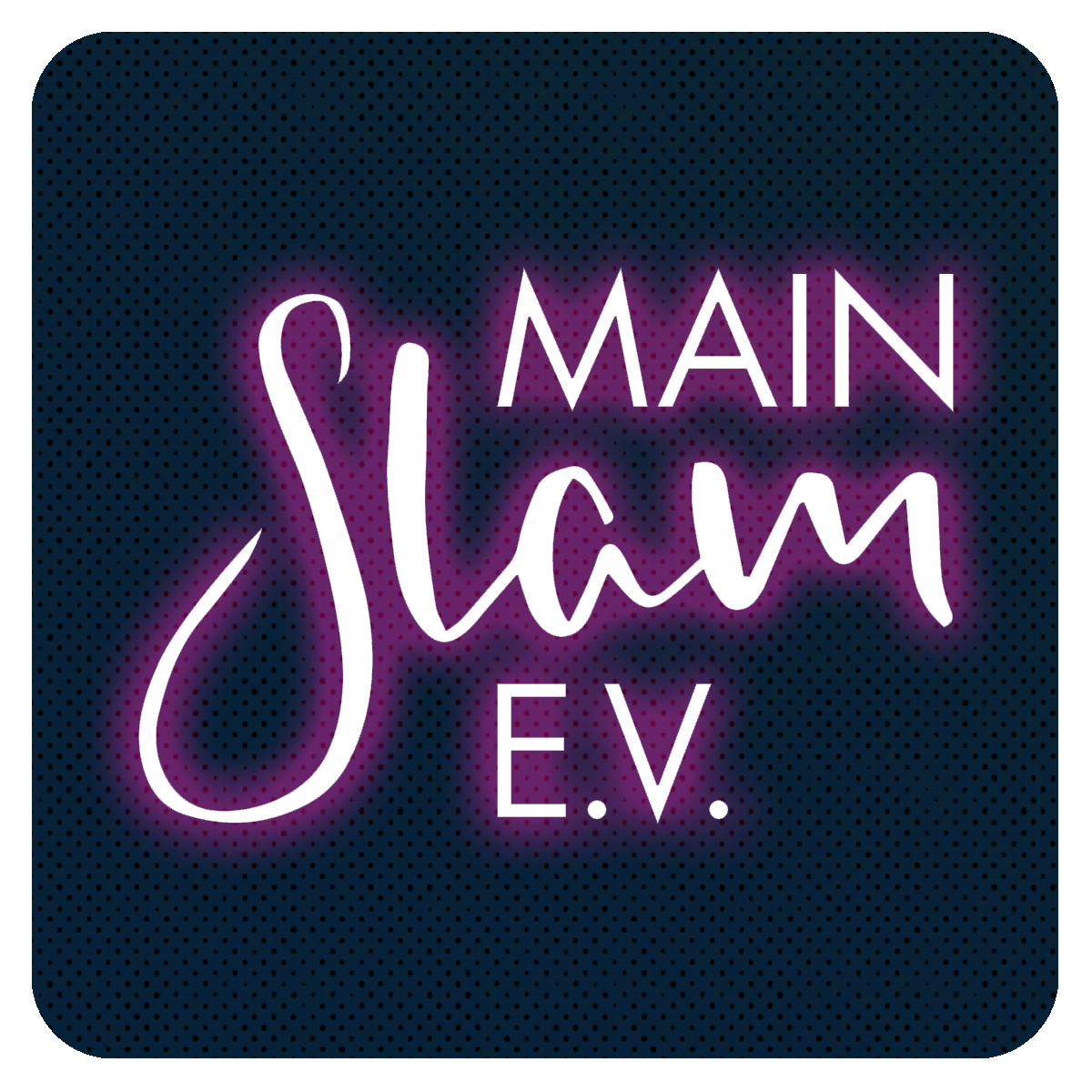 Logo der MainSlam eV