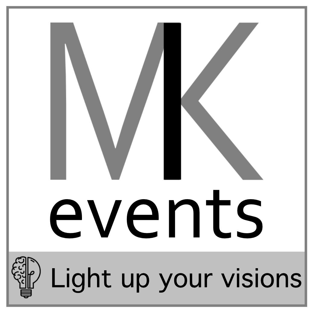 Logo der MK events