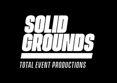 Logo der Solid Grounds BV