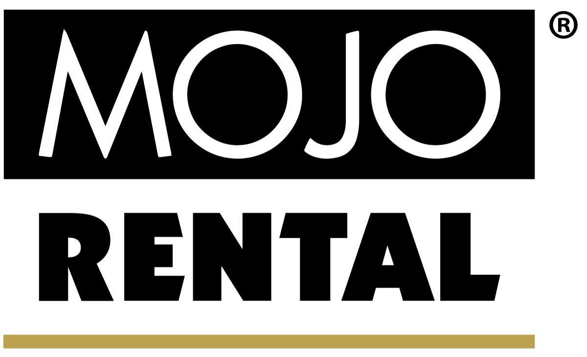 Logo der Mojo Rental UK Ltd
