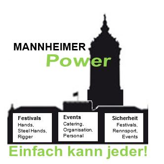 Logo der Mannheimer Power UG