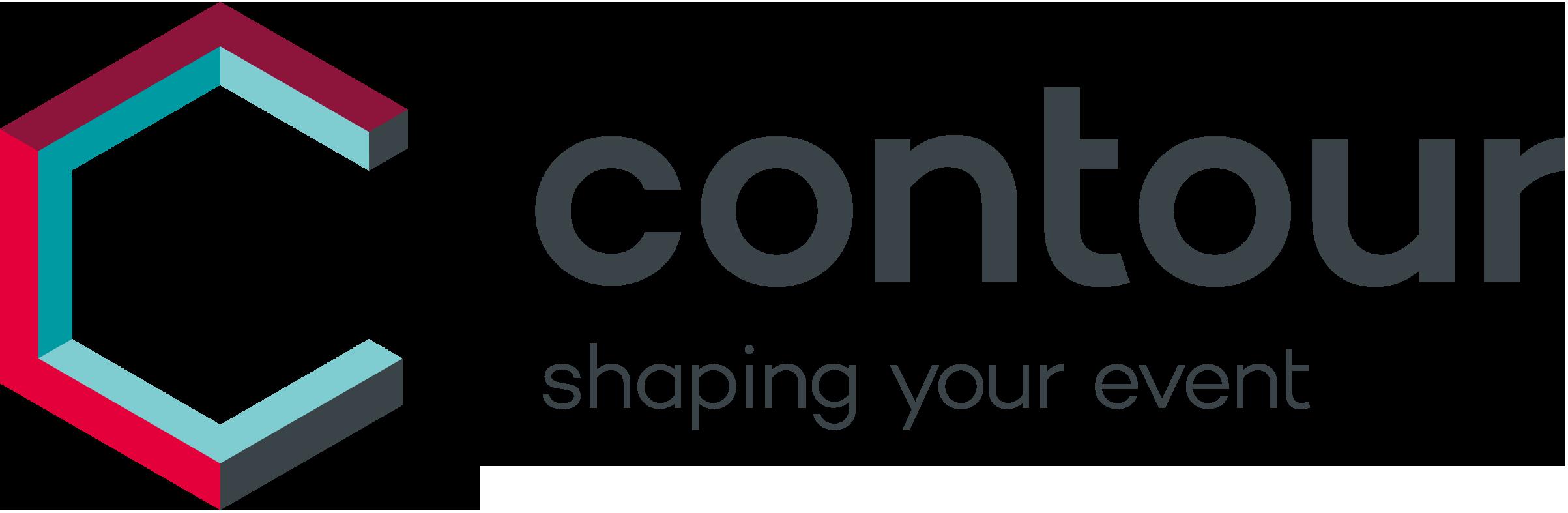 Logo der contour Veranstaltungsservice GmbH