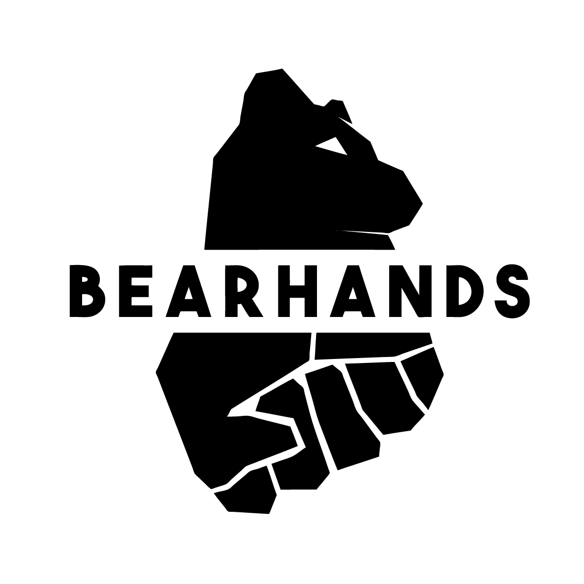 Logo der BearHands Crew GmbH